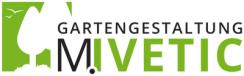 Logo Mivetic Gartengestaltung
